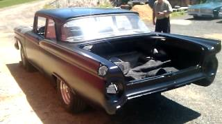 59 Ford