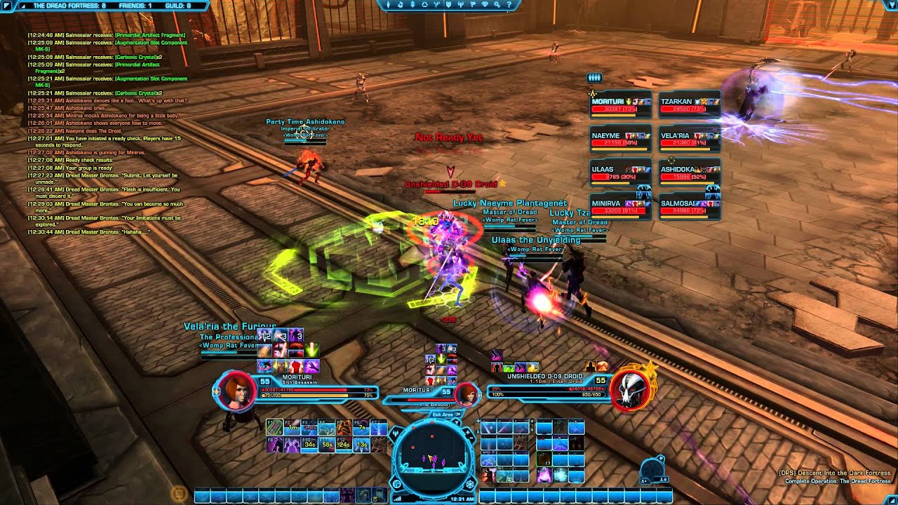 Womp Rat Fever Sm Brontes 8 Man Youtube Steam group for those of us that want to connect outside of swtor. youtube