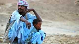 Дубай  ОАЭ.Нищета и Блеск!  Wealth and poverty in Dubai  HD