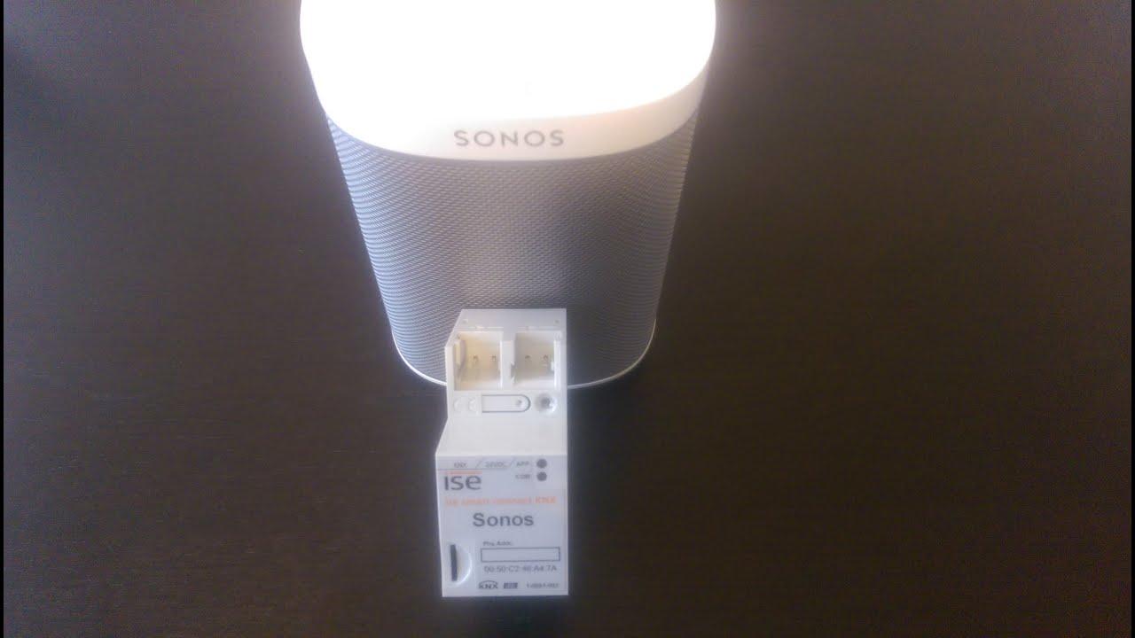 Wie Eine Sonos Anlage Mit Dem Lichtschalter Gesteuert Werden Kann