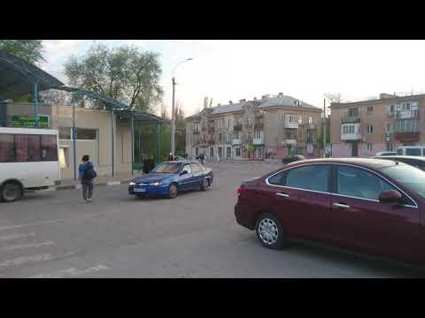 Тепловоз  электричка Джанкой  Керчь 2019 год