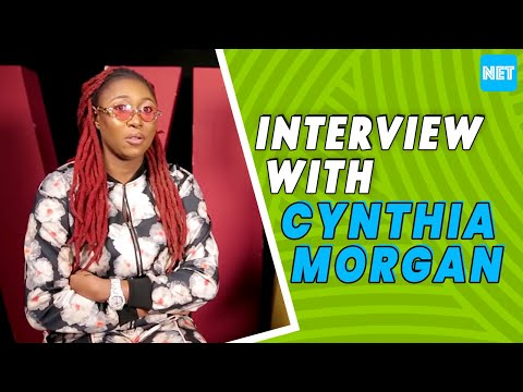 Cynthia Morgan Talks New Name, Psquare, Her Absence + More | Vibes with Victor