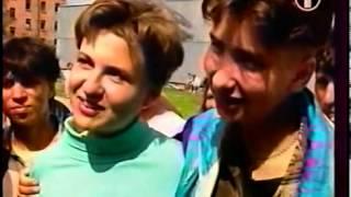 Сюжет о лесбиянстве в женской колонии 'Ковырялки' (1995)