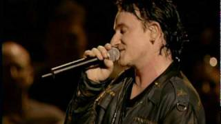 U2 - In A Little While & The Fly (Boston 2001)