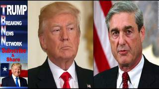 Trump has no choice but to have Mueller fired…
