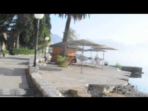 baosici crna gora mapa Baosici winter   YouTube baosici crna gora mapa