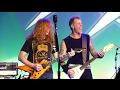 Metallica 連続再生 youtube