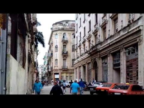 Delmonte Aurelio Ferie Cuba Havana 2013