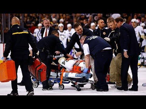 NHL: Sucker Punches