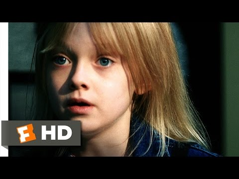 Man on Fire (1/5) Movie CLIP - Pita Is Kidnapped (2004) HD