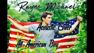 "Singing Steve Grand ""All-American Boy"" Acoustic"