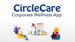 Circlecare is a platform for increasing employee engagement and well being. our corporate wellness app provides companies with the tools to motivate their em...