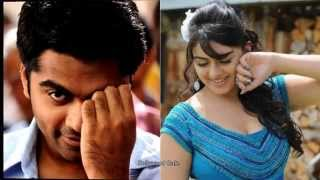 Simbu - Hansika break up news