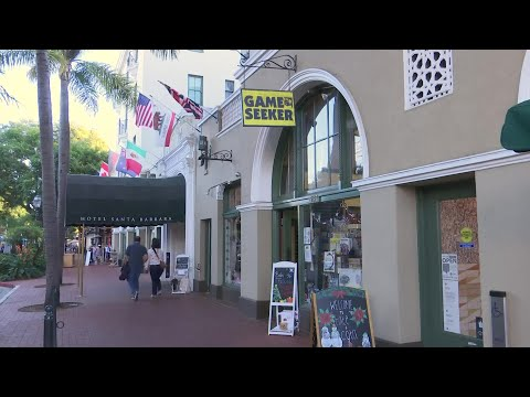 Board game boom helping Santa Barbara shop survive pandemic pain