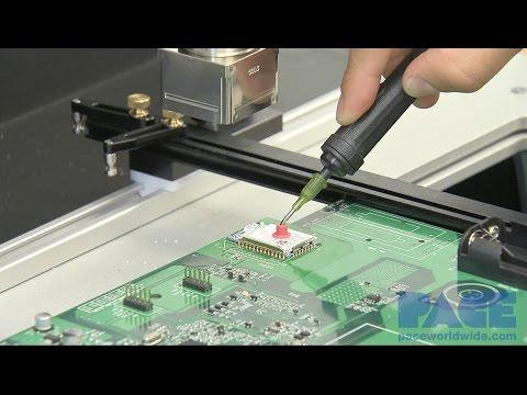 Shielded Component Removal with Heatshield GEL