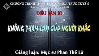HTTL BẾN TRE -  Chương trình thờ phượng Chúa - 26/09/2021
