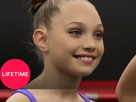 Dance Moms: Dear Abby: The Girls Should Want to Be Like Maddie (S4, E2) | Lifetime