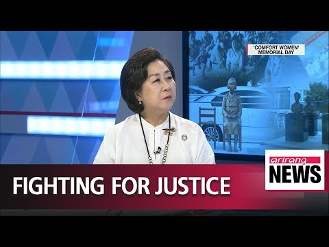[ISSUE TALK] 'Comfort women' issue remains unresolved, eight months on from task force..