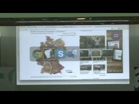 Data journalism tools: maps (beginner)