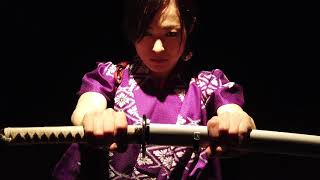 KAO=S - 結う YU【MAIN MATSURI MEMBERS version】 (official music video)