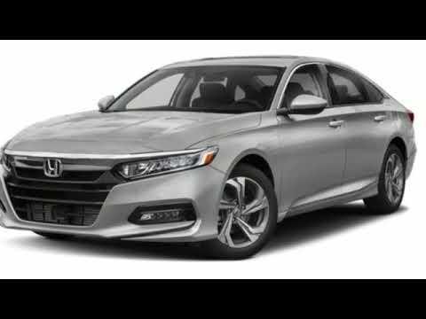 New 2019 Honda Accord Sedan West Palm Beach Juno, FL #KA104359 - SOLD