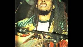 Bob Marley and the wailers positive vibration uprising rehearsal 1980