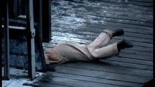 [고난주간특집] 아들을 죽여 열차 칸에 탄 사람들을 살린 아버지의 이야기 | 영화 '모스트'