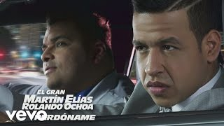 El Gran Martín Elías - Perdóname (Cover Audio)
