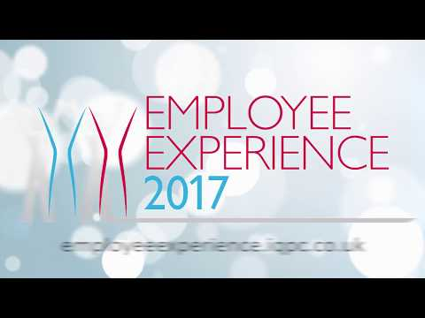 Employee Experience 2017