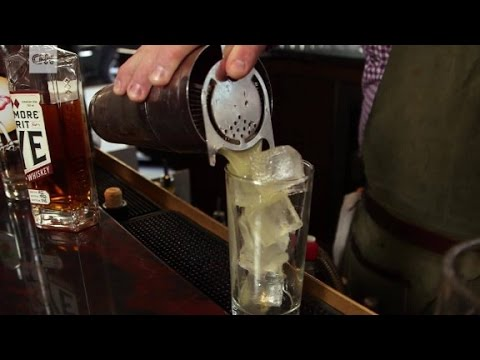 how to make a black eyed susan drink