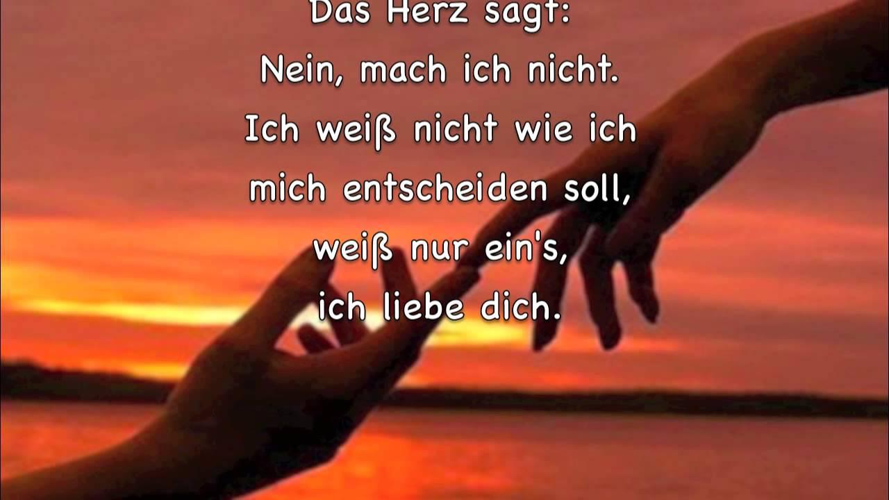 gedichte sprüche liebe Verbotene Liebe   Bernd Töpfer (Gedicht)  15    YouTube gedichte sprüche liebe