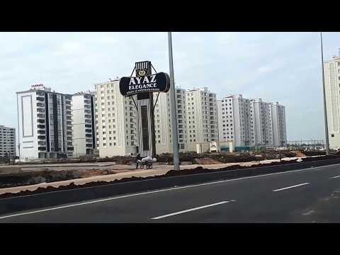 Diyarbakır Yeni Stad Yolu