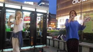 Radi杏se  『DON'T STOP DA MUSIC!!!/DOMINO (Cover)』