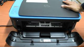 HP Ink Advantage Ultra 4729 Unboxing and Quick Review