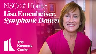 "NSO @ Home: Lisa Emenheiser, Keyboard | ""Symphonic Dances"" by Rachmaninoff"