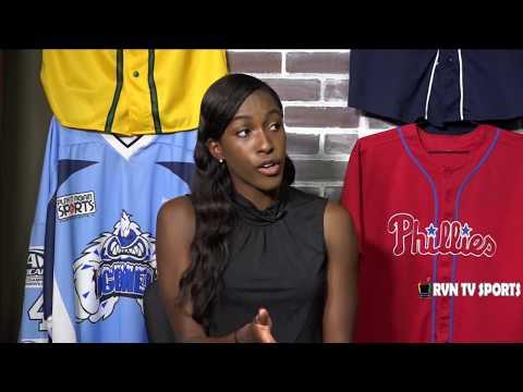 The Sports Break with Renee Washington- NBA News with Jonathan Stroud