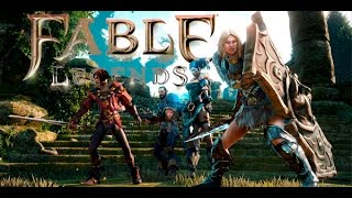 Fable Legends not quite dead from AVGT 4/25/2016