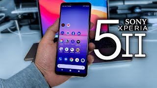 Sony Xperia 5 II Smartphone - 7 Days Later - Pros and Cons - Should you Buy?