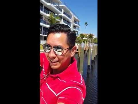 Por Los Canales de Fort Lauderdale