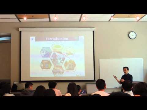 20150621 ESEMP Pre-Summer 2015 - Robotics A