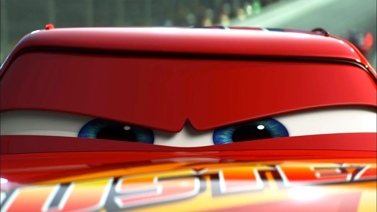 Cars 3 The Limit Official Trailer