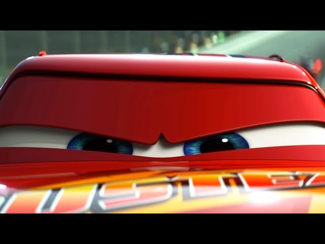 Cars 3 Video 2
