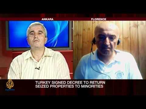 Inside Story - Turkey confronts EU concerns