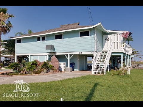 Fisherman's Paradise | Beach House Rental in Surfside ...