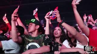 Rancho Humilde: Smoke Me Out/Reyes del Corrido Tour San Jose CA 2018
