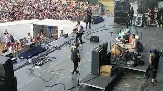 The Wombats - Black Flamingo (ACL Music Fest, Austin, TX 10/06/2018) HD