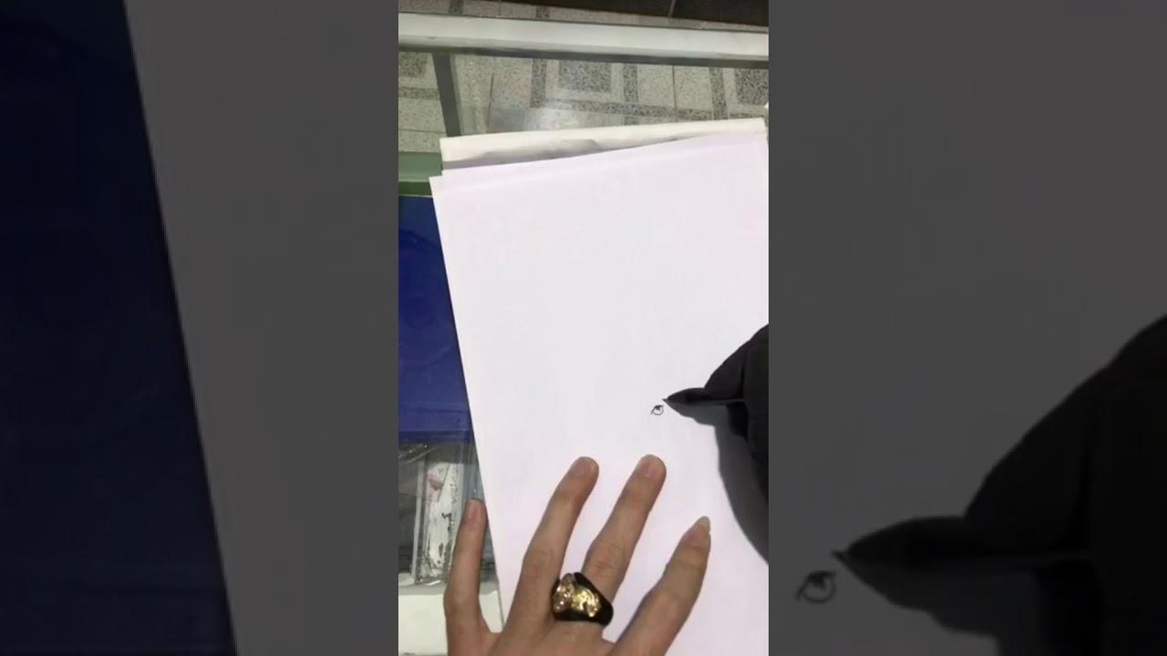 Cách vẽ cóc đồng tiền : Tatto