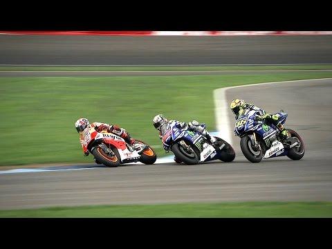 MotoGP™ 2014 Best Overtakes