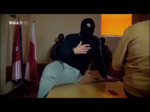 Lou Ferrante - Das Organisierte Verbrechen: Die Pruzkow Mafia