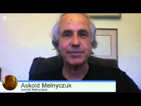 Waylon Lewis and Askold Melnyczuk: Writing & Meditation, Activism & Teaching